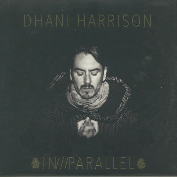 HARRISON, Dhani - In///Parallel