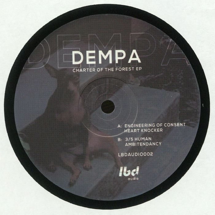 DEMPA - Charter Of The Forest EP