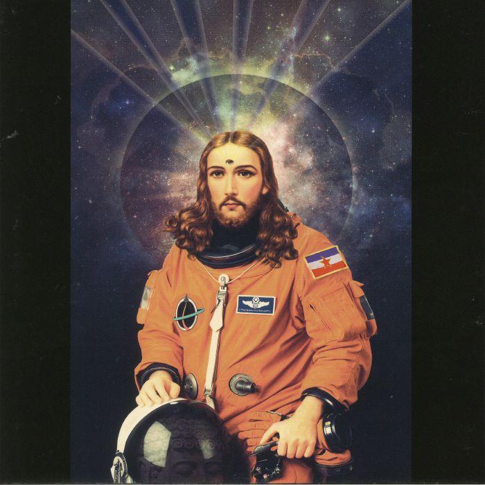 KANZYANI, Valentino - JCs Space EP