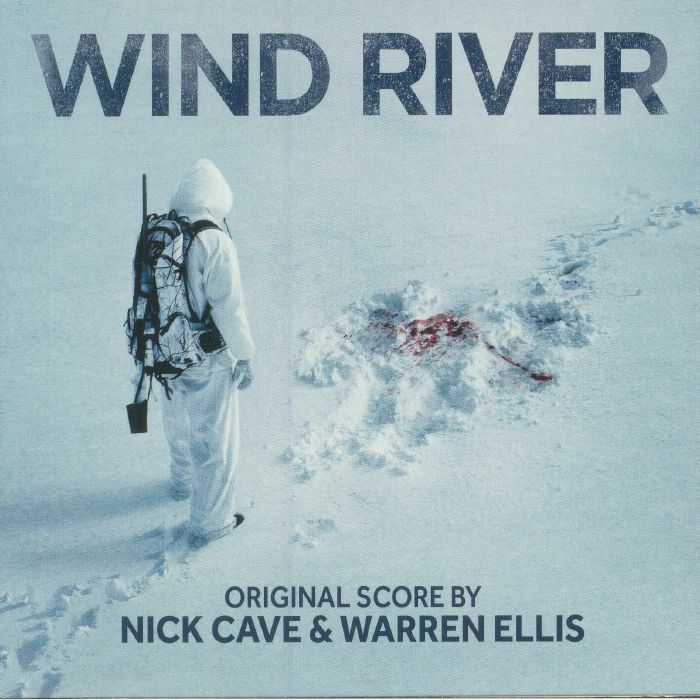 Nick Cave Warren Ellis Wind River Soundtrack Vinyl At