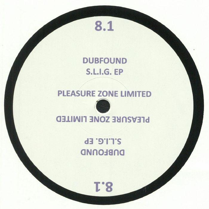 DUBFOUND - SLIG EP
