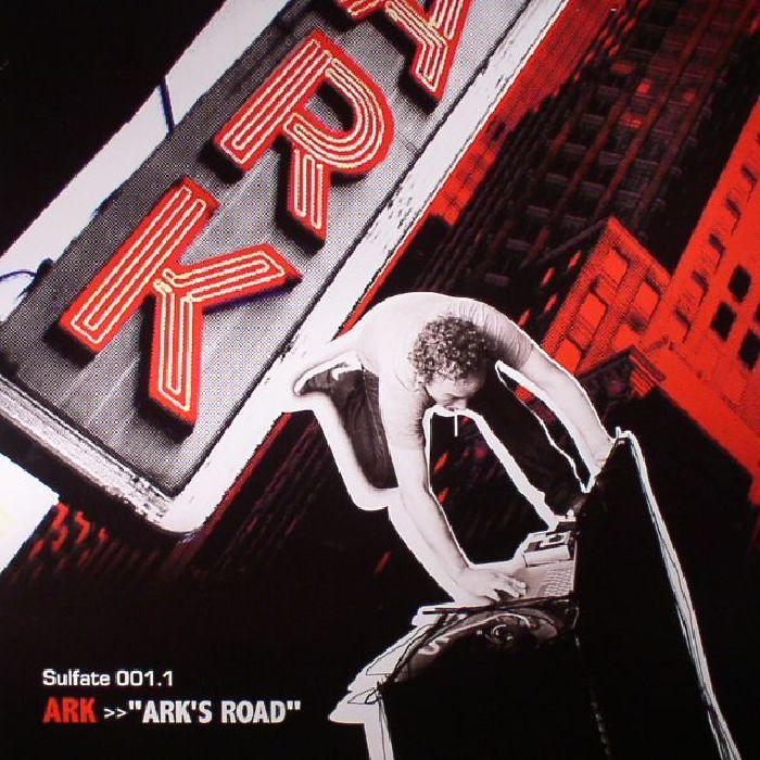 ARK - Ark's Road