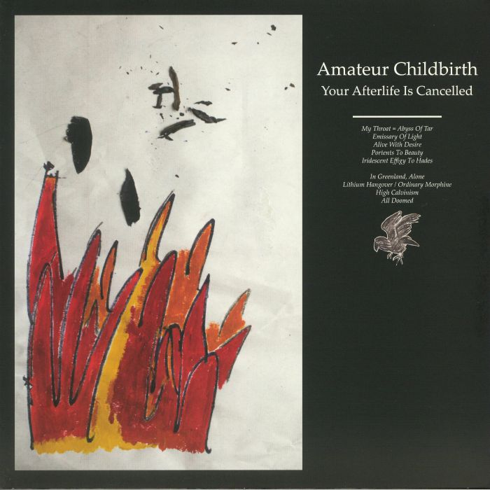 AMATEUR CHILDBIRTH - Your Afterlife Is Cancelled