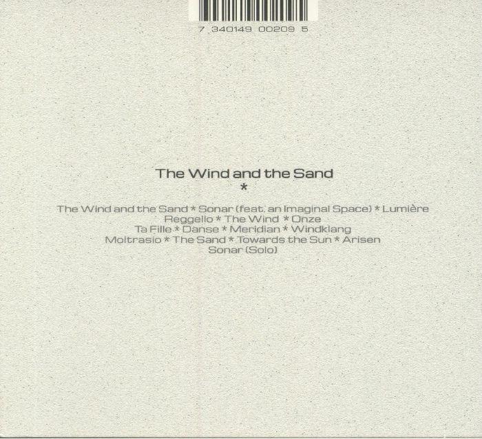 MAASSEN, Dirk - The Wind & The Sand