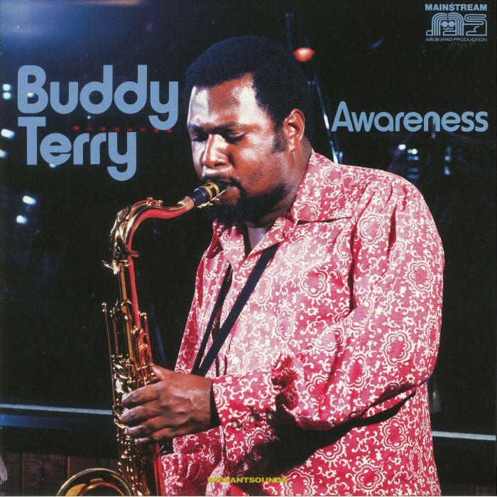 TERRY, Buddy - Awareness (reissue)