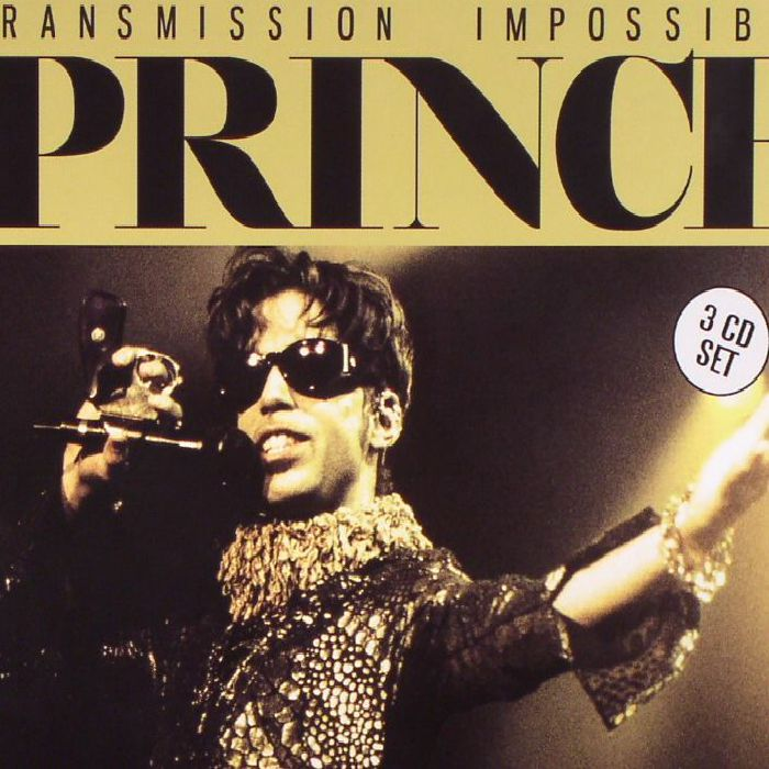 PRINCE - Transmission Impossible