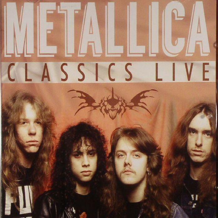 METALLICA - Classics Live