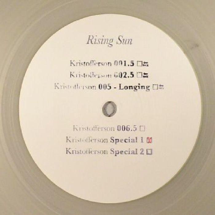RISING SUN - Live (reissue)