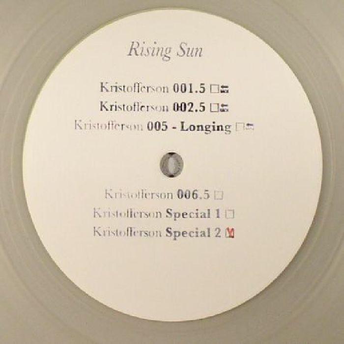 RISING SUN - Lost Memories (reissue)