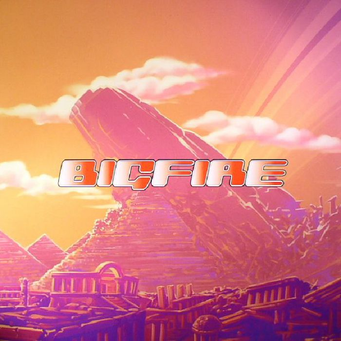 BIGFIRE - General Of The Universe IV