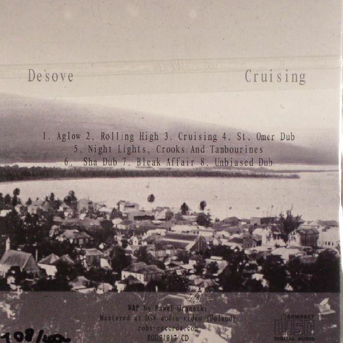 DESOVE - Cruising