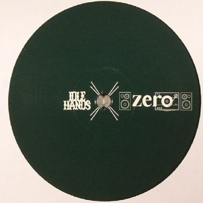 OUTBOXX/ATKI 2 - Tribute To Disc Shop Zero
