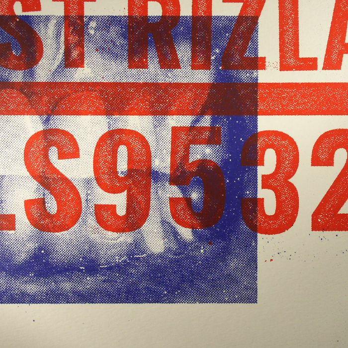 LAST RIZLA - KLS9532