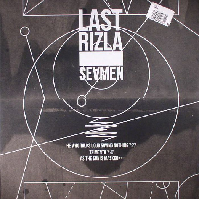 LAST RIZLA - Seamen