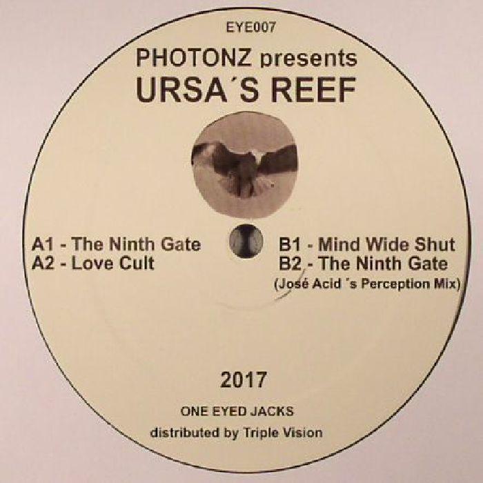 URSA'S REEF - The Ninth Gate