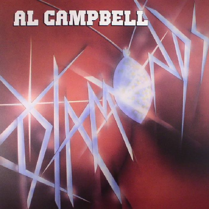 CAMPBELL, Al - Diamonds (reissue)