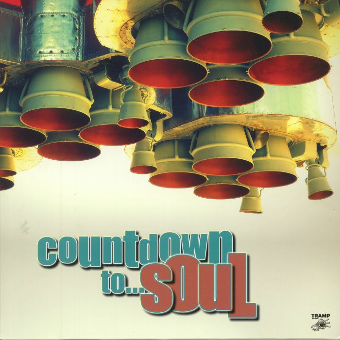 VARIOUS - Countdown To Soul