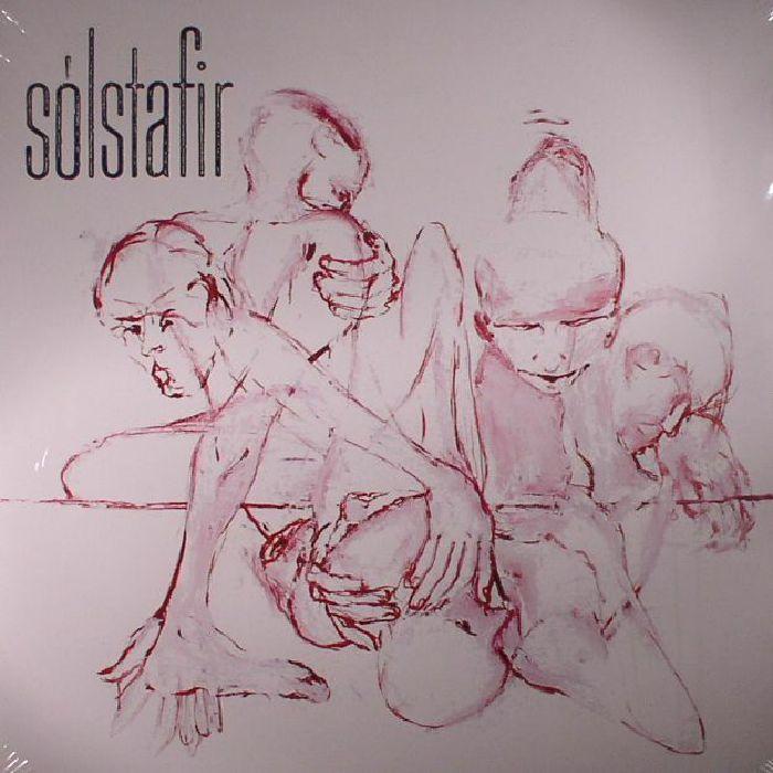 SOLSTAFIR - Masterpiece Of Bitterness (reissue)