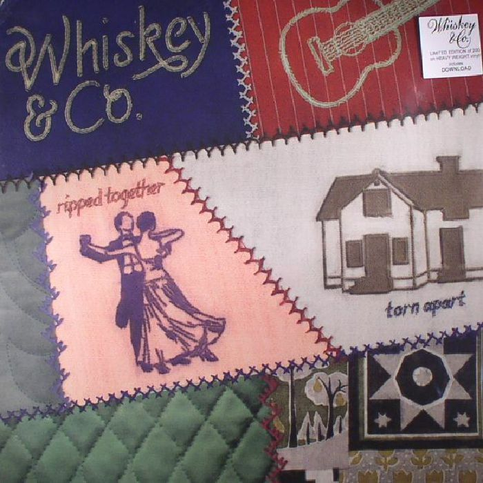 WHISKEY & CO - Ripped Together Torn Apart