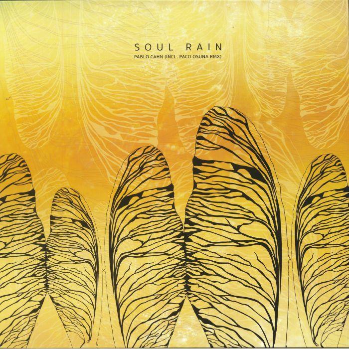 CAHN, Pablo - Soul Rain
