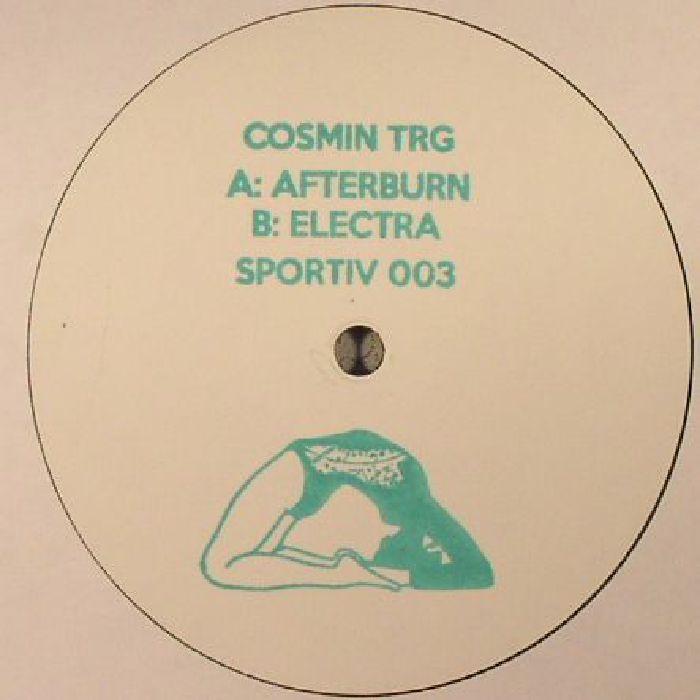 COSMIN TRG - Afterburn