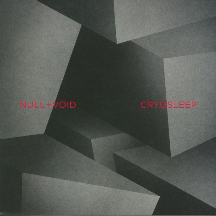 NULL & VOID - Cryosleep