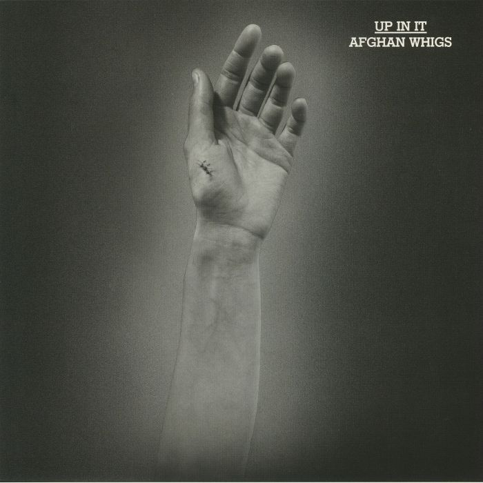 AFGHAN WHIGS, The - Up In It: Loser Edition (reissue)