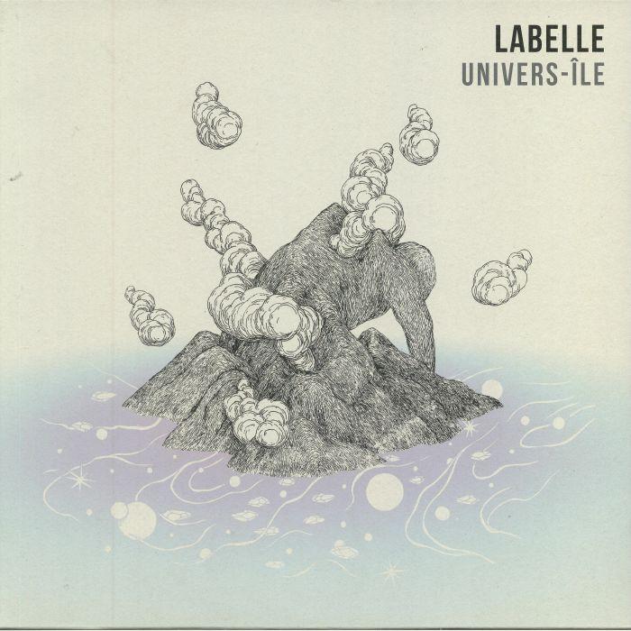 LABELLE - Univers Ile