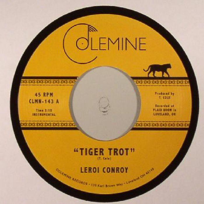 CONROY, Leroy - Tiger Trot