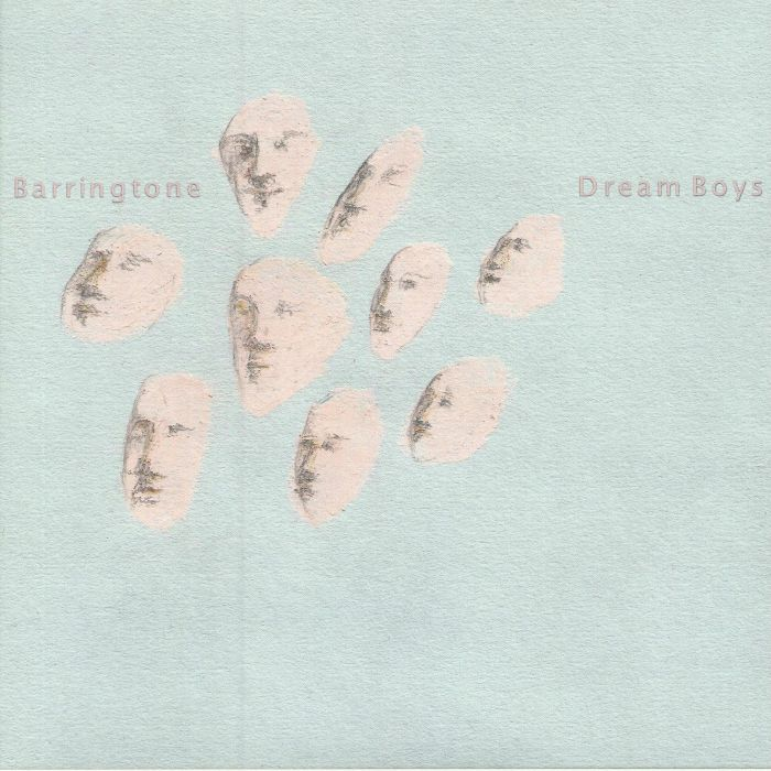 BARRINGTONE - Dream Boys