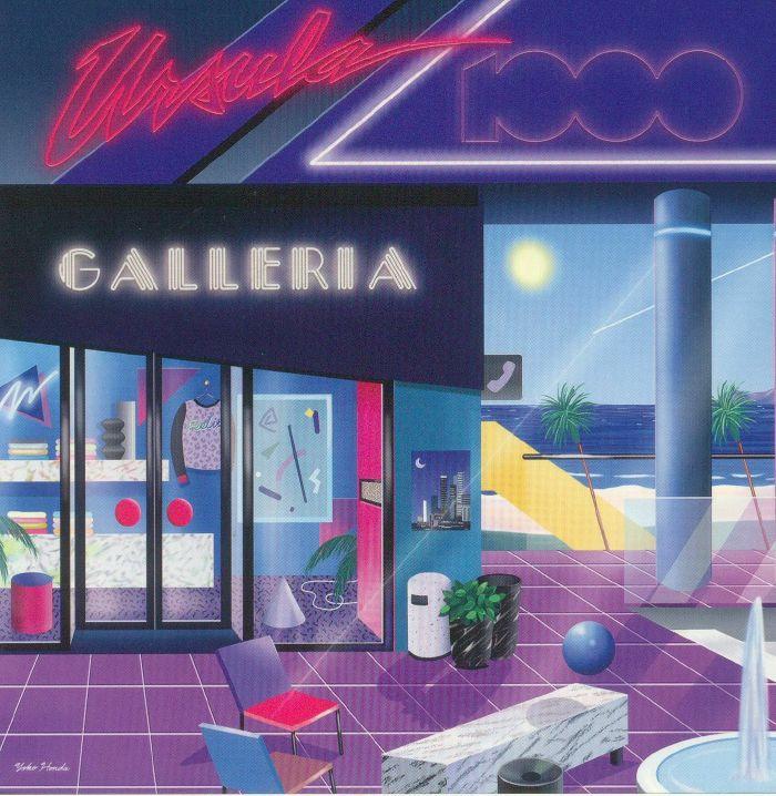 URSULA 1000 - Galleria