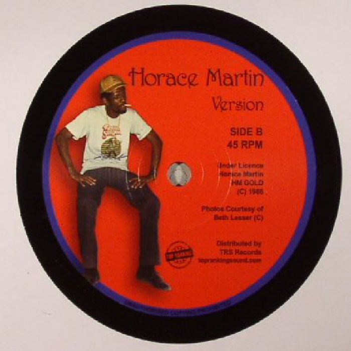 MARTIN, Horace - You've Changed