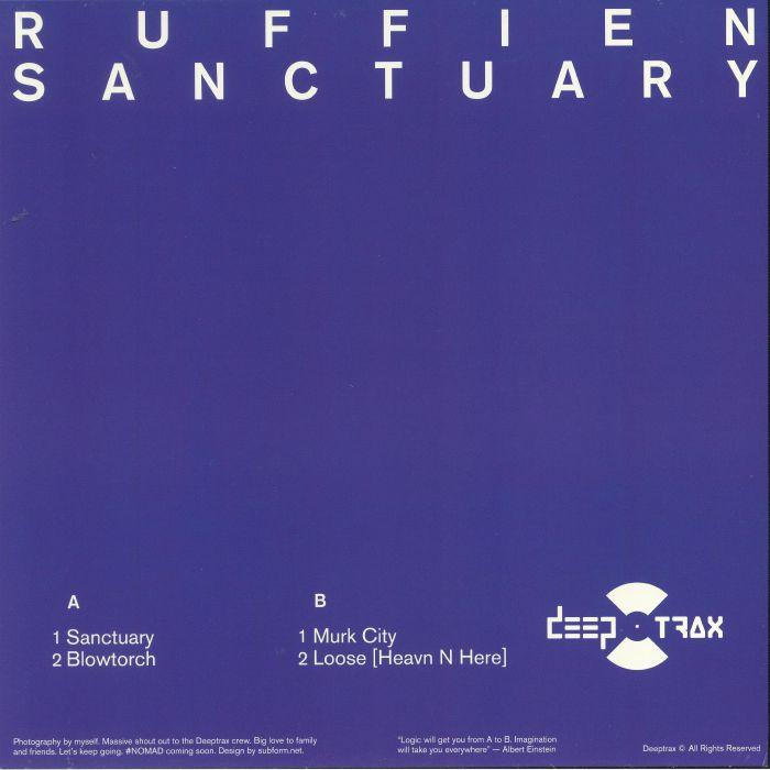 RUFFIEN - Sanctuary