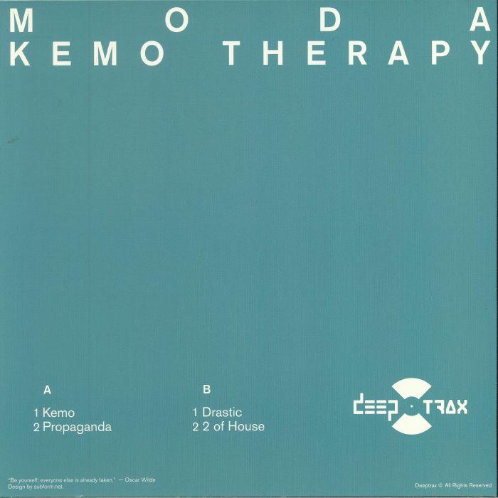 MODA - Kemo Therapy