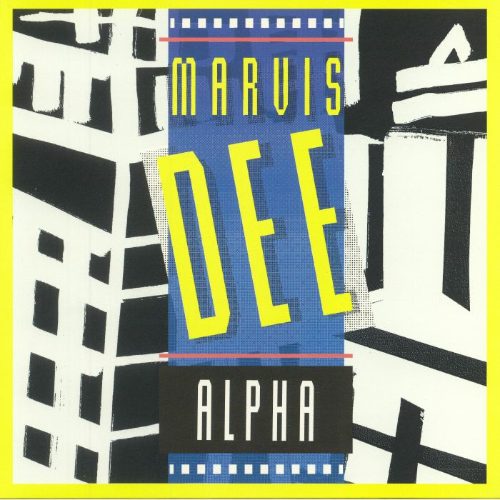 DEE, Marvis - Alpha (Orgue Electronique mix)