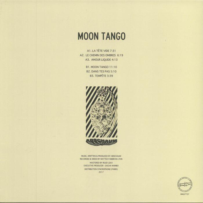 ABSCHAUM - Moon Tango