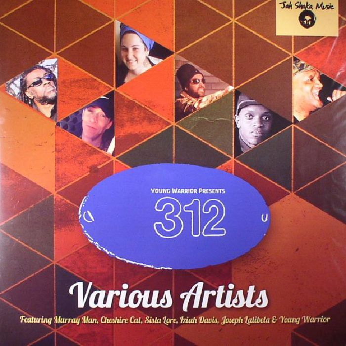 VARIOUS - Young Warrior Presents 312