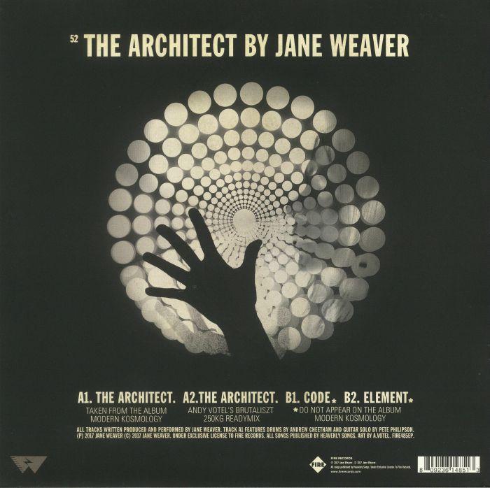 WEAVER, Jane - The Architect