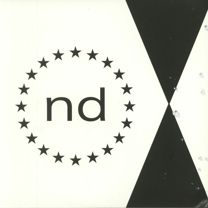 GIEGLING/KLM/PANDT/COLOGNE TAPE/NACHTI - Nachti XX