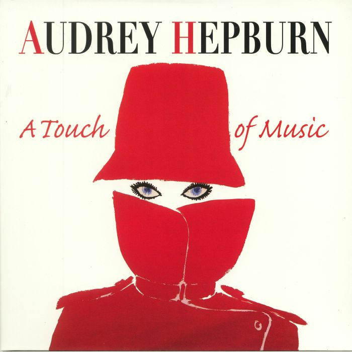 Various Audrey Hepburn A Touch Of Music Vinyl At Juno