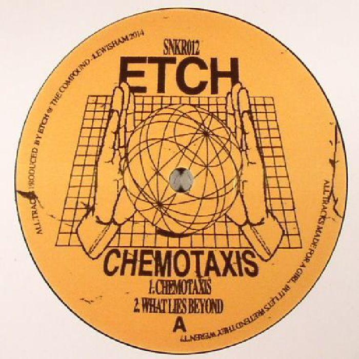 ETCH - Chemotaxis