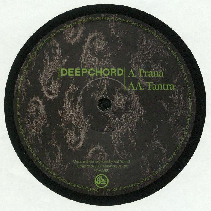 DEEPCHORD - Prana