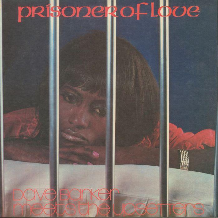 BARKER, Dave meets THE UPSETTERS - Prisoner Of Love (reissue)