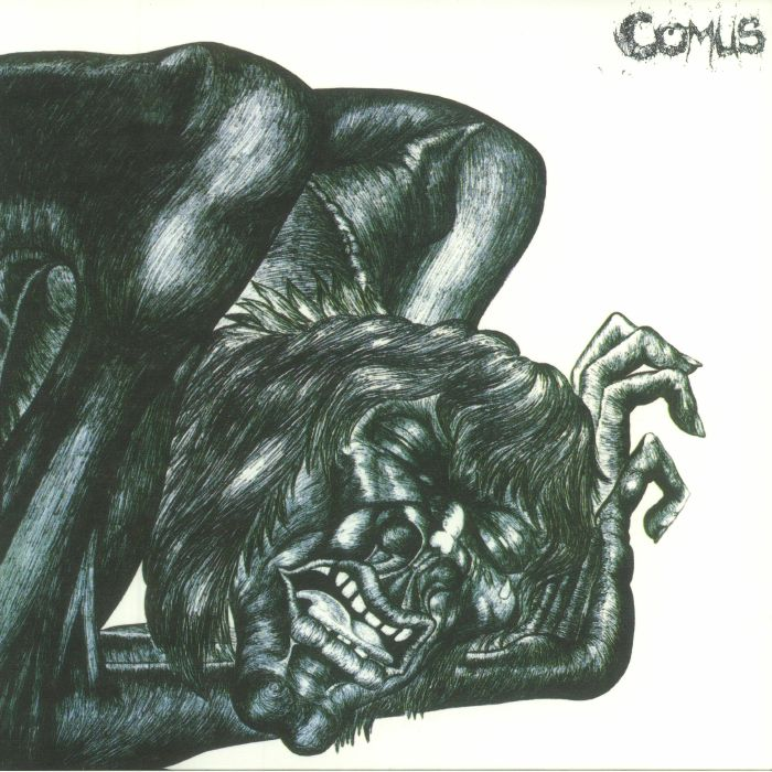 COMUS - First Utterance (reissue)