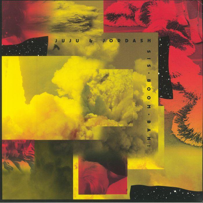 Juju & Jordash - Clean-Cut Album Sampler