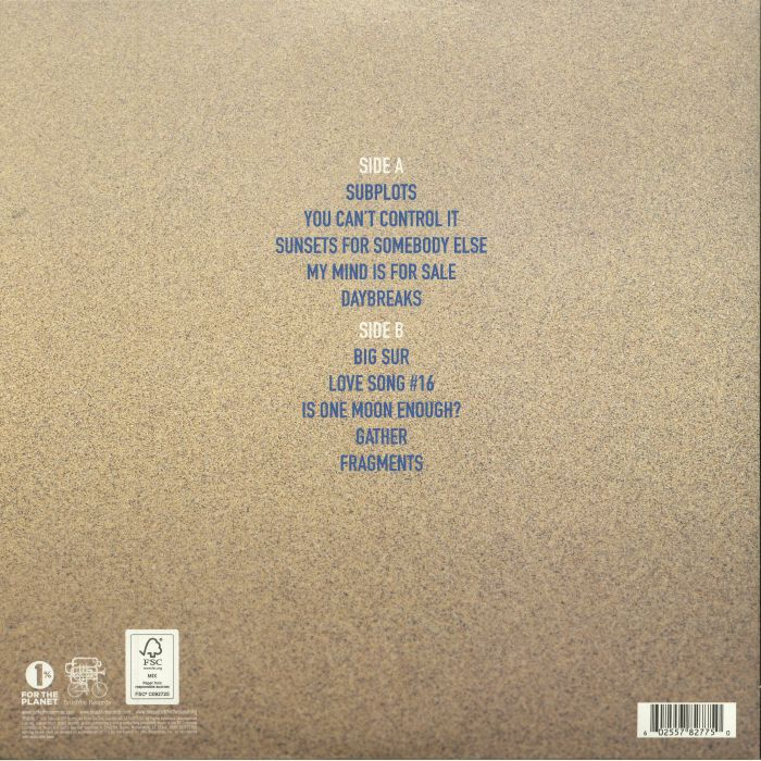 Jack Johnson All The Light Above It Too Vinyl At Juno Records