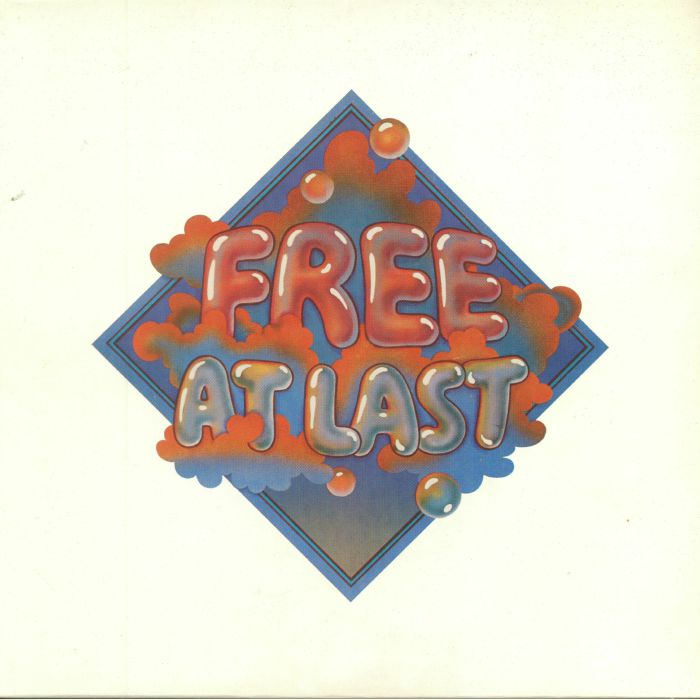 FREE - Free At  Last (remastered)