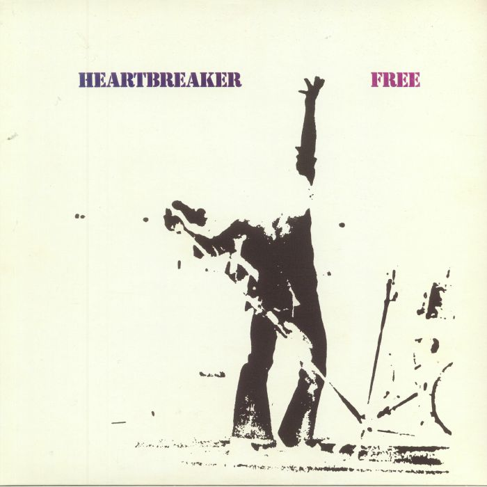 FREE - Heartbreaker (remastered)