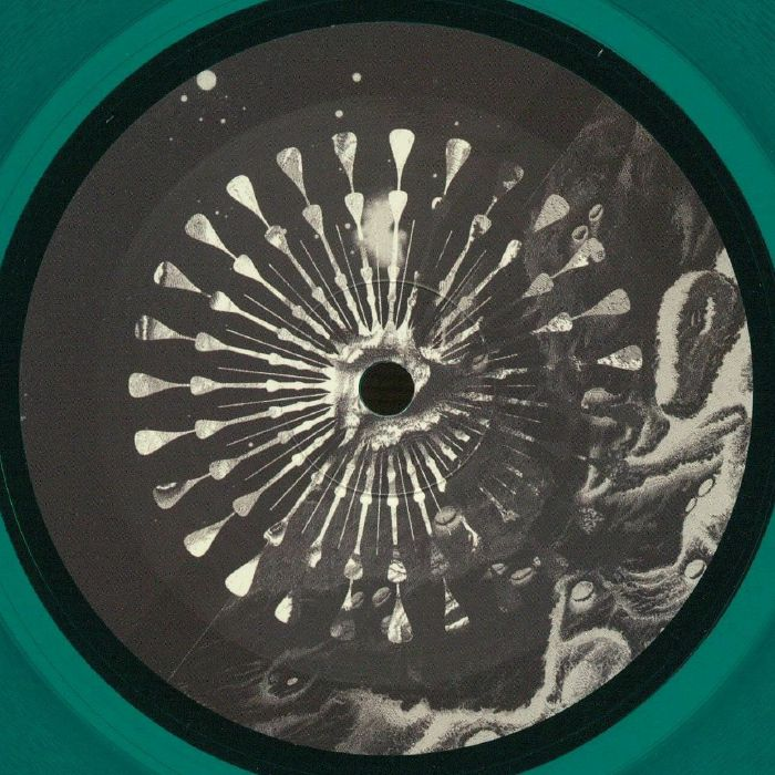 Rooteo & Mahura - Metta Remixes I (Made In Green)