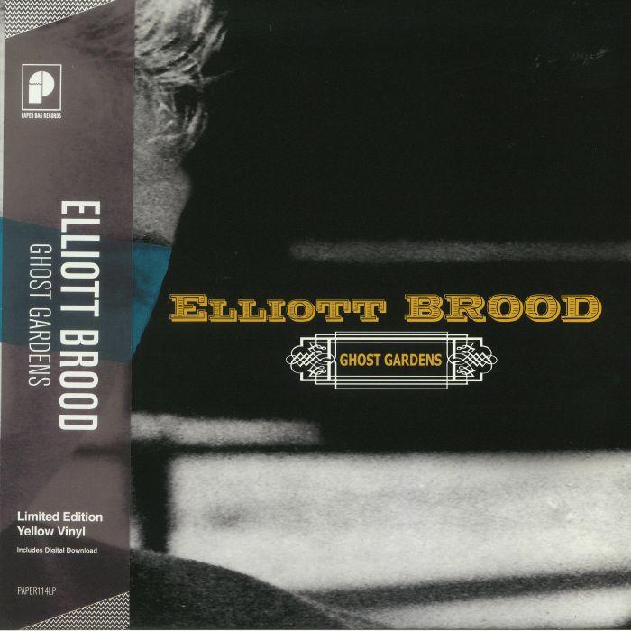 BROOD, Elliott - Ghost Gardens